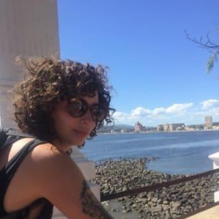 Julia Jubileu profile picture