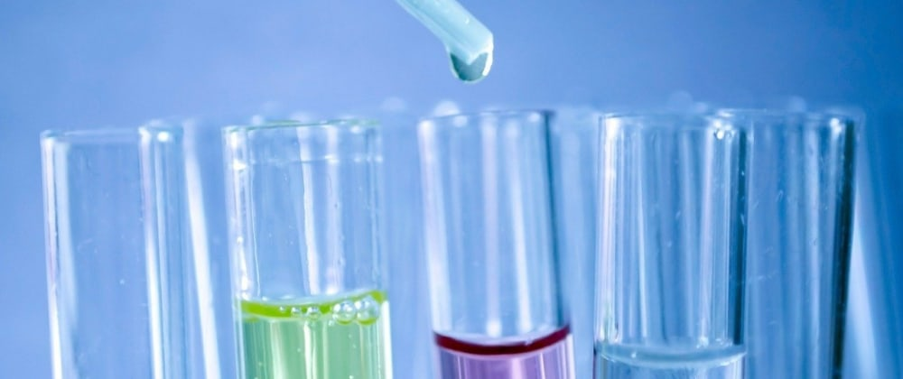 Cover image for Different kinds of testing
