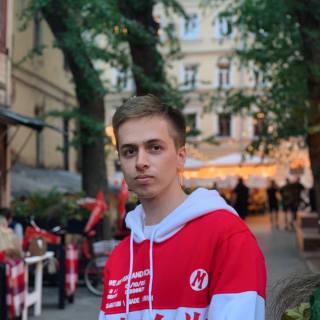 Anton Kondrashov profile picture