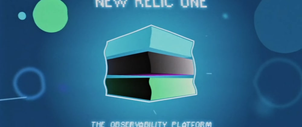 Cover image for How to sign up for New Relic's new perpetual free tier