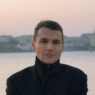 Vladimir Berezovsky profile picture