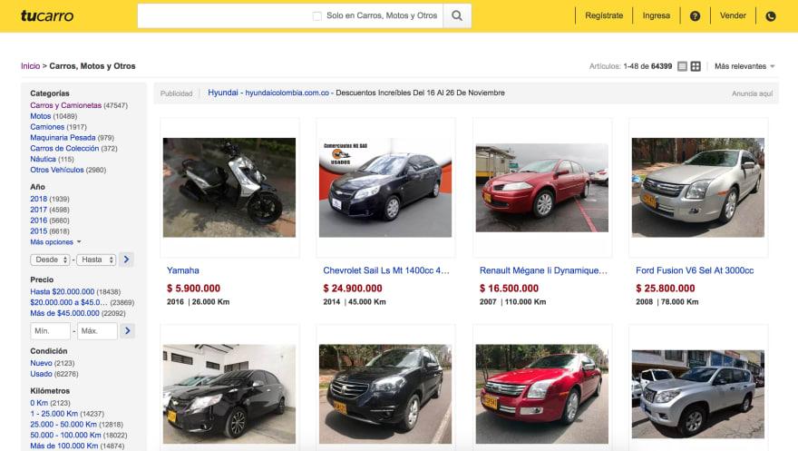Build a Car Price Scraper-Optimizer Using Puppeteer - DEV