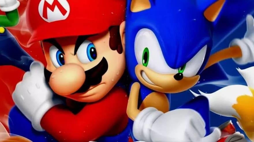 Nintendo vs. Sega