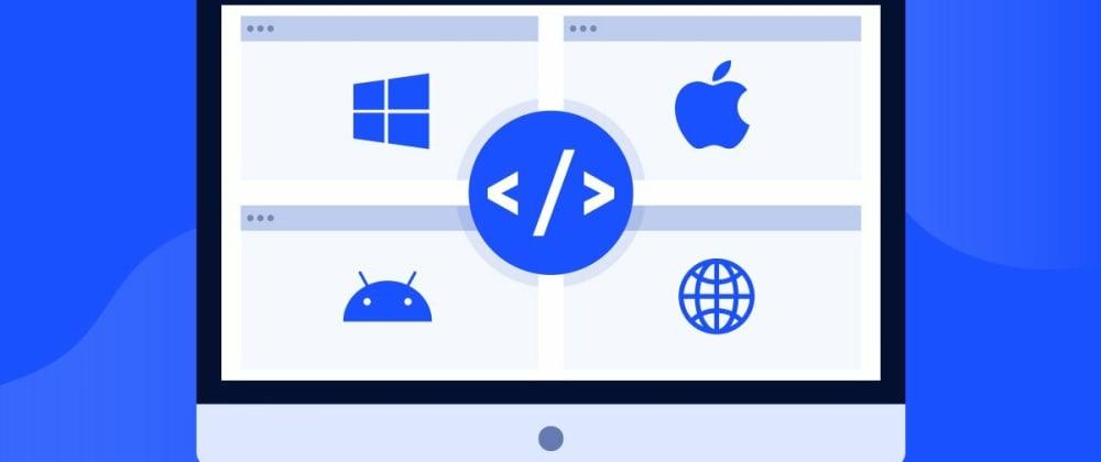 Cover image for Build Cross-Platform Native Mobile Apps using Java/Kotlin for iOS, Android, Desktop & Web