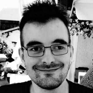 Tobias Krause profile picture