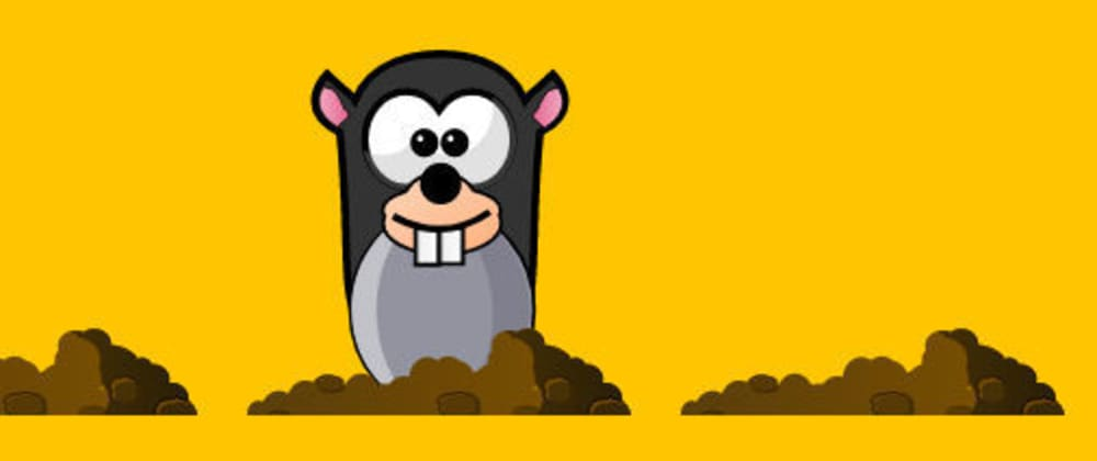 Cover image for Adding a high score table to #JavaScript30 Whack-a-mole