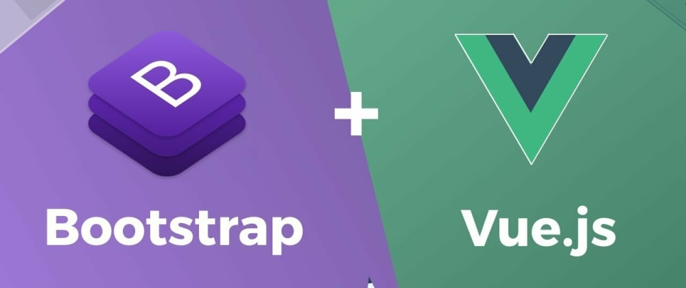 Cover image for How to create a responsive navbar in vue.js with bootstrap