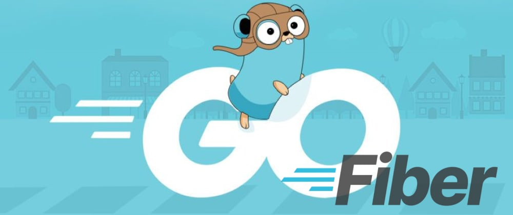 Cover image for Go Fiber: Start Building RESTful APIs on Golang (Feat. GORM)