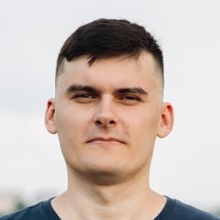 Andrey Krivko profile picture