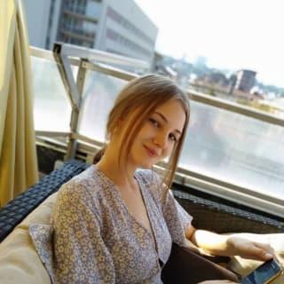 Sophie Zoria profile picture
