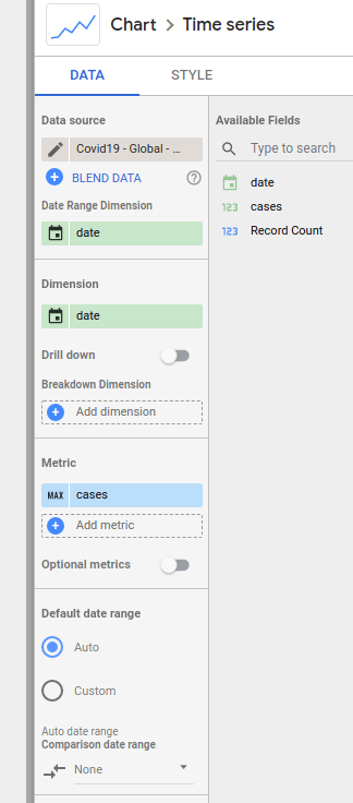 Building A Real-Time Covid-19 Tracker Using Google Sheets