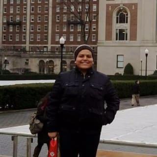 Catherin Cruz profile picture