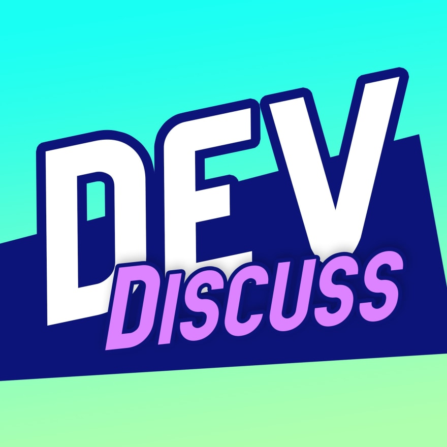 DevDiscuss
