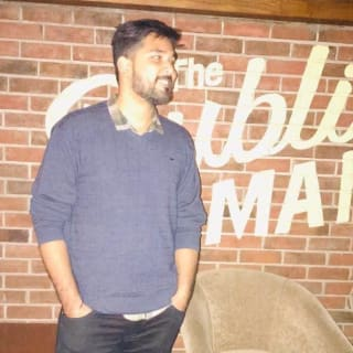 Aditya Shukla profile picture