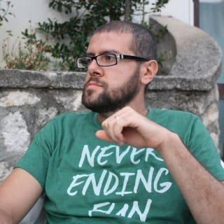 Mario Tilli profile picture