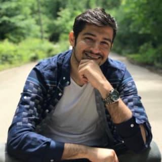 Reza Majidi profile picture