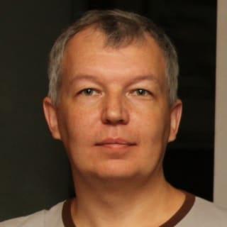 Dmitrii Kuznetsov profile picture