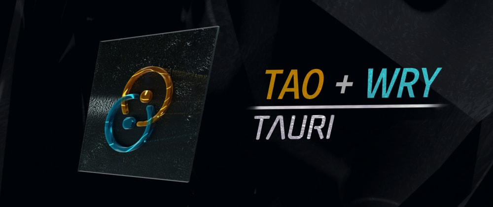 Announcing Tauri Beta - More efficient crossplatform apps with better features