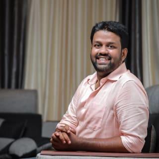 Binu Mathew profile picture