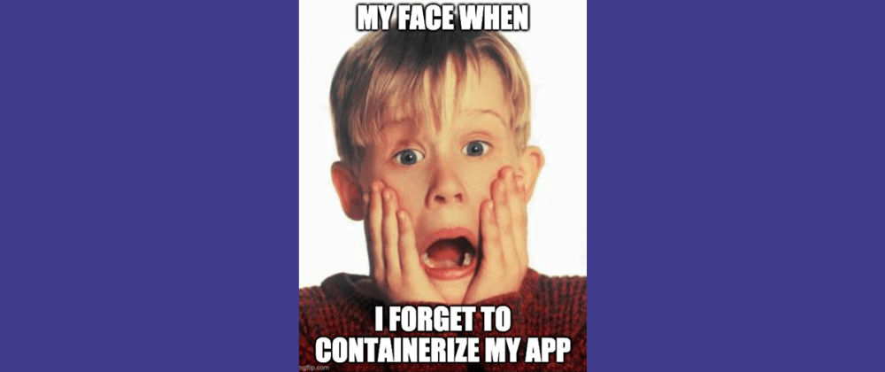 Cover image for Containers Explained (By a Non-Developer)