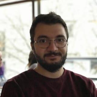 Mehmet Can İnci profile picture