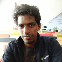 Raviraj Subramanian profile image