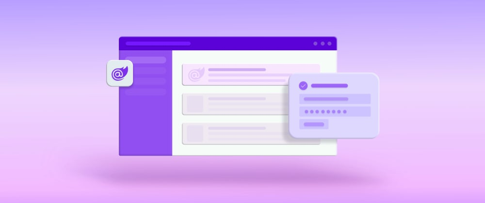Cover image for Easy Steps to Create a Blazor Server-Side App with Authentication