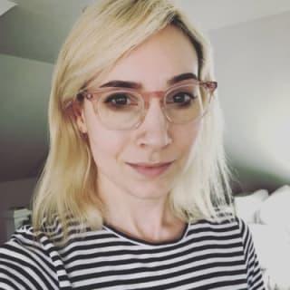 Suz Hinton profile picture