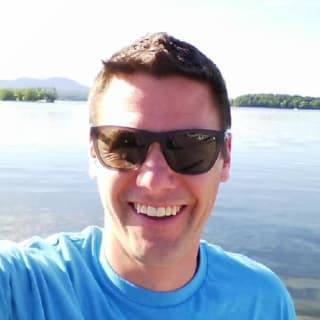 Steven Leggett profile picture