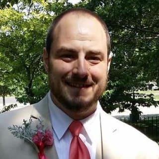 Mark Henke profile picture