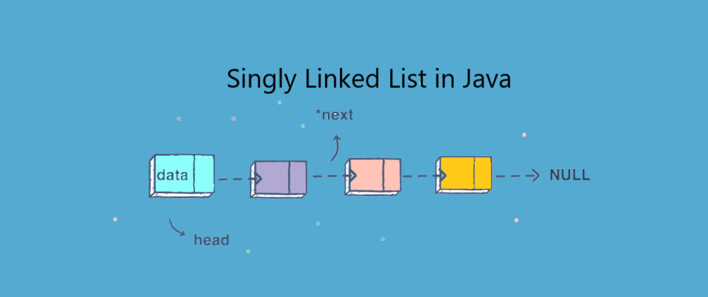 Cover image for How to implement Generic Singly Linked List in Java - Part 2