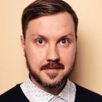 Aleksi Kauppila profile image