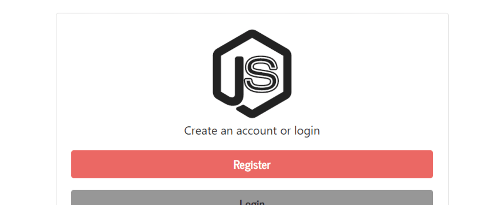 Cover image for Made Full Authentication App