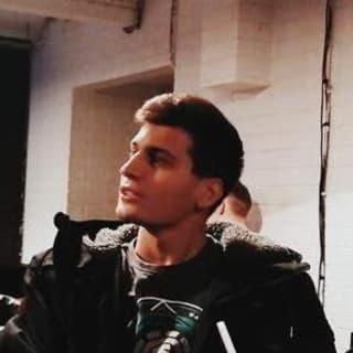 Georgy Savva profile picture