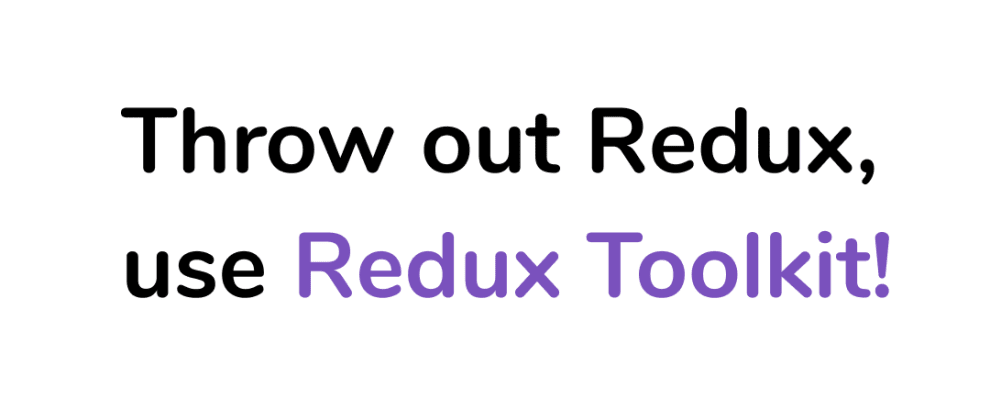 Cover image for How to setup Redux toolkit with TypeScript