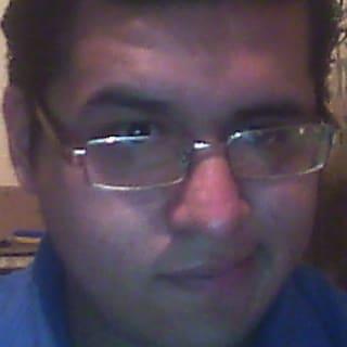 Miguel Piña  profile picture