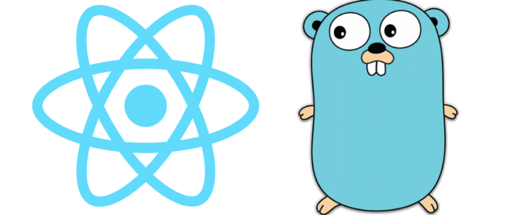 Cover image for  Image upload using Golang and React