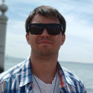 Sergey Nikitin profile picture