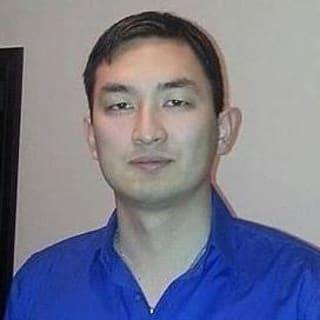 Nurbol Alpysbayev profile picture