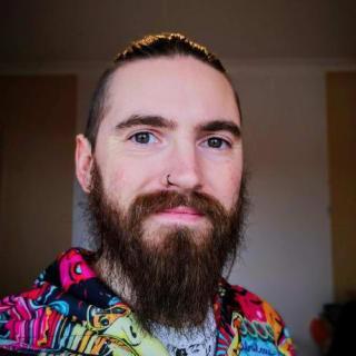David Monk profile picture