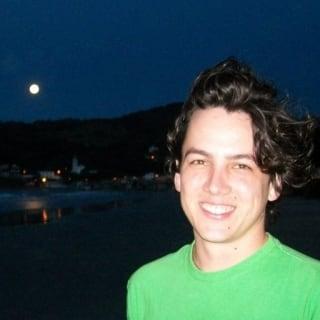 Tiago Maranhao profile picture