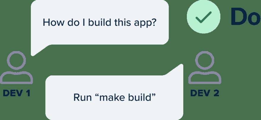 Simple build
