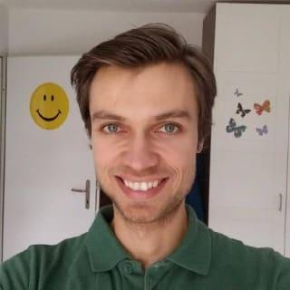 Adrian Matei  profile picture