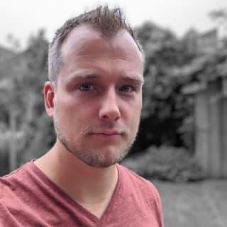 Rogier van den Berg profile picture
