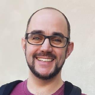 Pete Wilcock profile picture