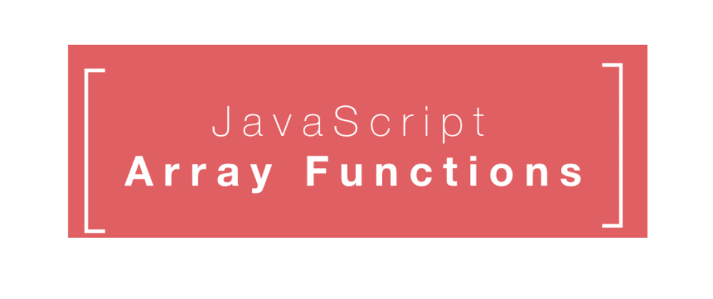 Cover image for Array Operation with Javascript