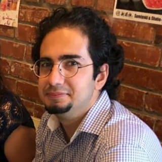 AJ Meyghani profile picture
