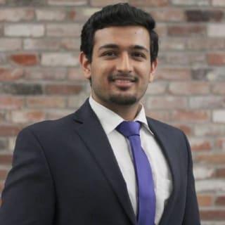 Rishab Manocha profile picture