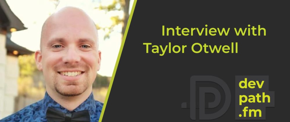 Cover image for Interview with Taylor Otwell: 6 Lessons Learned From Creating Laravel