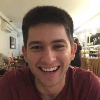 Leandro Andrade profile picture
